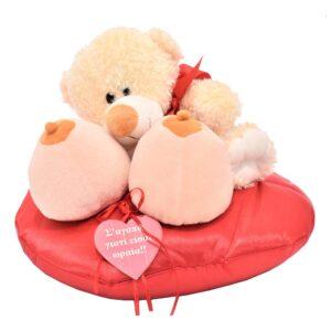 Teddy bear 28 cm