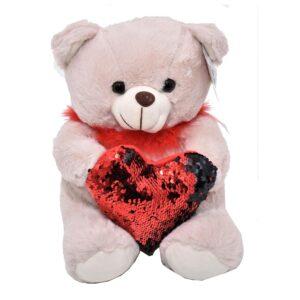 Teddy bear 27 cm