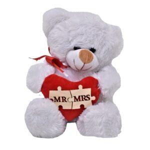Teddy bear 23 cm